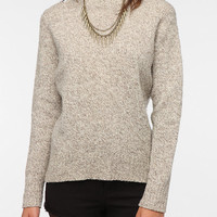 Urban Outfitters - Urban Renewal Shoulder Slit Sweater