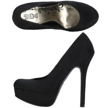 Womens - Brash - Women's Kosmic Platform Pump - Payless Shoes