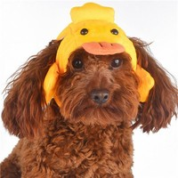 Pet Dog Costume Cap Lovely Hat for Puppy Teddy Cartoon Frog tiger Animal Shape shift Dog Cat Grooming Accessories Apparels PJ08