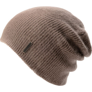 Spacecraft Quinn Smoke Grey Slouch Beanie at Zumiez : PDP