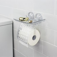 Innovative Washroom Waterproof Bathroom Rack [45988184089]