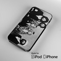 Fleetwood Mac Stevie Nicks Rumours iPhone 4S 5S 5C 6 6Plus, iPod 4 5, LG G2 G3, Sony Z2 Case