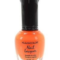 Kleancolor Nail Polishes