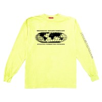 ATHLETIC FORMATTED FATIGUES LONGSLEEVE