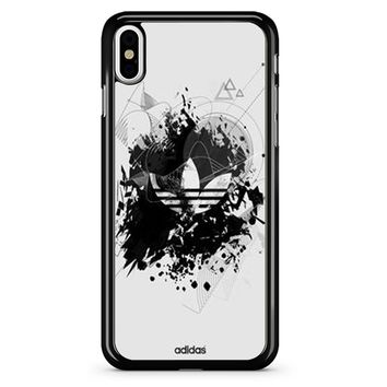 Adidas Illustration 2 iPhone XR Case/iPhone XS Case/iPhone XS Max Case