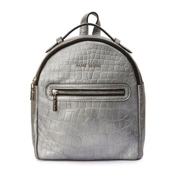 Phive Rivers Women's Leather Backpack -PRU1341