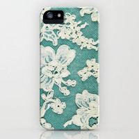 white lace - photo of vintage white lace iPhone Case by Sylvia Cook Photography | Society6