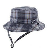 Kids Bucket Hats by Millymook and Dozer: Oahu Blue