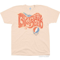 Grateful Dead - The Dead T Shirt on Sale for $19.95 at HippieShop.com