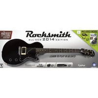 Rocksmith® 2014 Edition: Guitar Bundle for Xbox 360