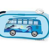 VW Surfer Bus Multi-Use Storage Case