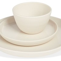 Room & Board - Pigeon Toe Simple Three Piece Place Setting