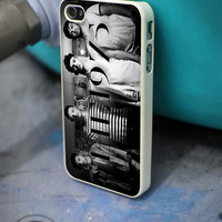 The 1975 iPhone 4 5 5c 6 Plus Case, Samsung Galaxy S3 S4 S5 Note 3 4 Case, iPod 4 5 Case, HtC One M7 M8 and Nexus Case