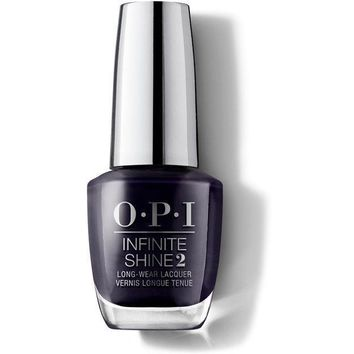 OPI Infinite Shine - Suzi & the Arctic Fox - #ISLI56