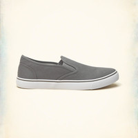Girls Hollister Classic Sneaker | Girls New Arrivals | HollisterCo.com