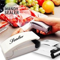 Magic Sealer