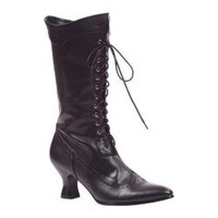 Women's Ellie Amelia-253 Black