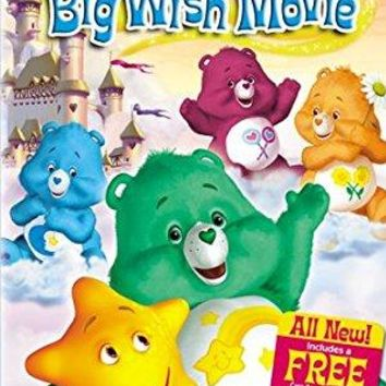 Sugar Lyn Beard & Stephen Ouimette & Larry Jacobs & Mike Fallows -Care Bears: Big Wish