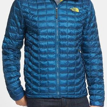 The North Face Men's 'ThermoBall' PrimaLoft Hoodie Jacket,