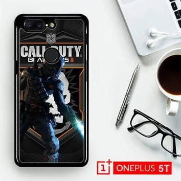 Call Of Duty Black Ops 3 L0328  OnePLus 5T / One Plus 5T Case
