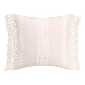 cupcakes and cashmere Overscale Tapestry Accent Pillow | Nordstrom