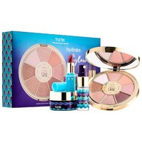 Hydrate & Glow Beauty Getaway Set - Rainforest of the Sea™ Collection - tarte | Sephora