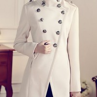 Rice White Coat