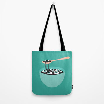 Cooking: See you Soup Tote Bag by trash-id