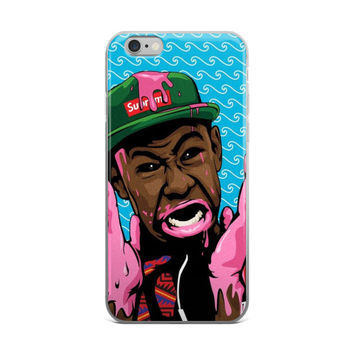 Tyler The Creator iPhone 6/6s 6 Plus/6s Plus Case