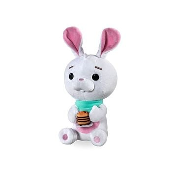 Disney Ralph Breaks the Internet Fun Bun Small Plush New with Tags