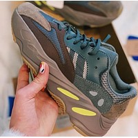 Adidas Yeezy 700 Runner Boost Fashion Casual Running Sport Shoes-1