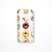 I Love Donuts iPhone Case 5/5S 5C 4S/4