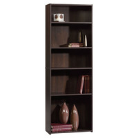 "Sauder Beginnings 71.13"" Standard Bookcase 