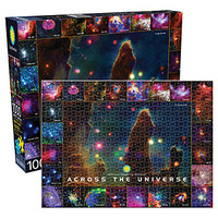 Smithsonian's Across the Universe 1000pc Puzzle