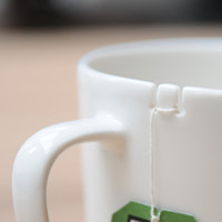 Generate Europe |  Tie Tea Cup by George Lee for le mouton noir & co - Free Shipping