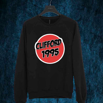 Michael Clifford sweater Sweatshirt Crewneck Men or Women Unisex Size