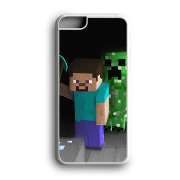 Awesome Black Friday Offer Game Minecraft Lege iPhone Case | Samsung Case