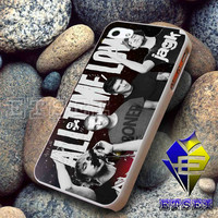 all time low desktop wallpaper case, ipod case, ipad case, galaxy case, hard and rubber case (FS)