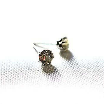 Mens Earrings - Male Earrings, Mens Earrings, Earrings for Men, Stud Earrings