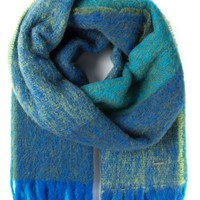 DSQUARED2 oversize scarf