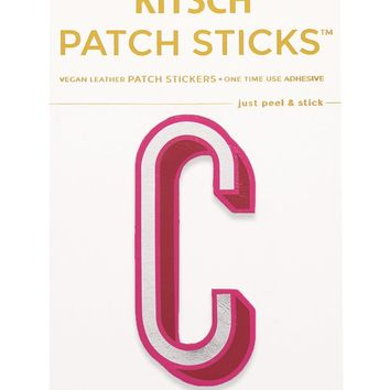 Patch Stick - C