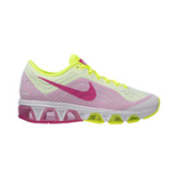 Nike Tailwind 6 3.5y-7y Girls' Running Shoes - Volt Ice