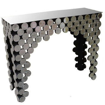 Enchanting Console Table By Benzara