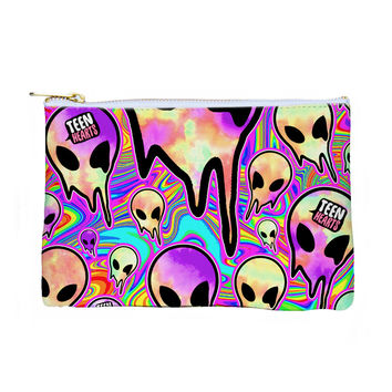 TRIPPY ALIENS- ACCESSORY BAG