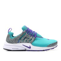 Best Deal NIKE AIR PRESTO QS 'SAFARI PACK' (PETROL / WHITE / PURPLE)