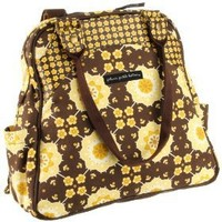 Petunia Pickle Bottom Sashay Satchel Diaper Bag $98.50 - $175.00
