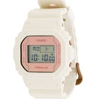X-Pigalle G-Shock Watch by Casio