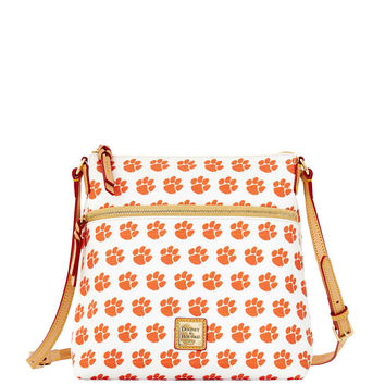 NCAA Clemson Crossbody