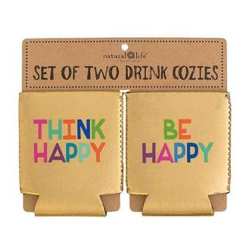 Set of 2 Cozies