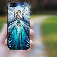 iphone 5s case,iphone 5s cases,cute iphone 5s cases,iphone 5 cases,iphone 5c case,cool iphone 5s case--frozen,elsa,in plastic,silicone.